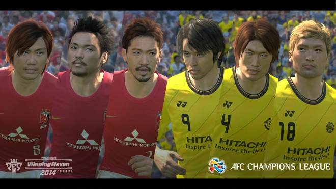 WE2014_ACL_Urawa_Kashiwa